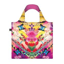 Shopper Loqi Flower Dream Øko-Tex certificeret, 1 stk