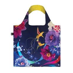 Shopper Loqi Hummingbirds Øko-Tex certificeret, 1 stk