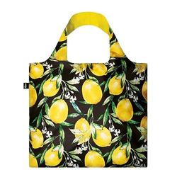 Shopper Loqi Juicy Lemon Øko-Tex certificeret, 1 stk