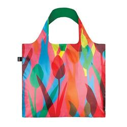 Shopper Loqi Tulips Øko-Tex certificeret, 1 stk