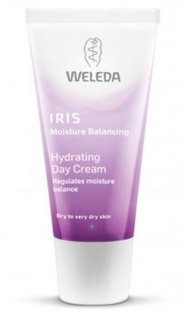 Weleda Iris Hydrating dagcreme, 30ml.