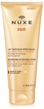 Nuxe Sun Refreshing After-Sun Lotion, 200ml