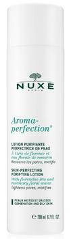 Nuxe Aroma-Perfection, 200ml