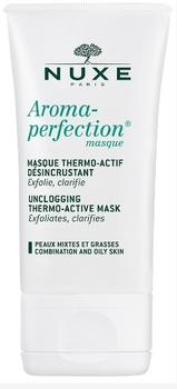 Nuxe Aroma-Perfection masque, 40ml