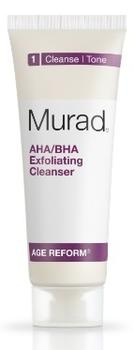 Murad Travelsize Age Reform AHA/BHA Exfoliating Cleanser, 30ml
