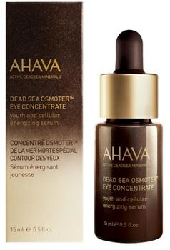 Ahava Dead Sea Osmoter Eye Concentrate, 15ml