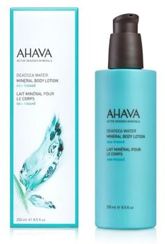 Ahava Deadsea Water Mineral Body Lotion Sea-Kissed, 250ml