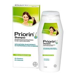 Priorin Shampoo, 200ml