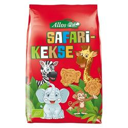 Allos Safari Kiks Ø, 150 g
