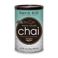 David Rio Chai White Shark, 398g.