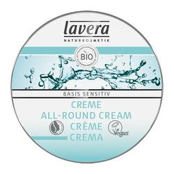 Lavera Basis All-Round Cream - mini, 25 ml