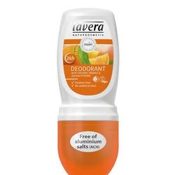 Lavera Deo Roll-On Orange Feeling Body & Wellness Care, 50 ml
