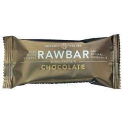 Rawbar Chocolate Organic Nature, 50 g