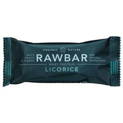 Rawbar Licorice Organic Nature, 50 g