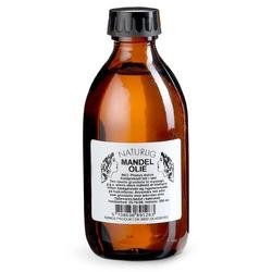 Mandelolie massageolie, 250 ml