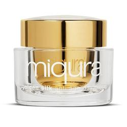 Miqura Day cream anti age golden silk, 50 ml