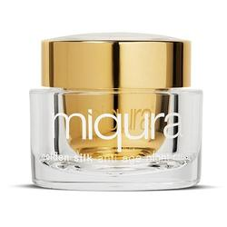 Miqura Night cream anti age golden silk, 50 ml