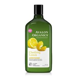 Avalon Organics Conditioner Lemon Clarifying, 312 g