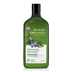 Avalon Organics Conditioner Rosemary Volumizing, 312 g