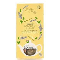 English Tea Shop Calming Blend Tea Ø, 16 br