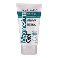 NordicHealth Magnesium gel, 150 ml