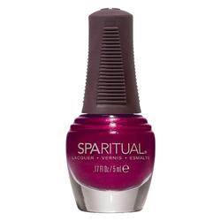 SPARITUAL Neglelak Mini - Drop Dead Gorgeous 88002, 5 ml