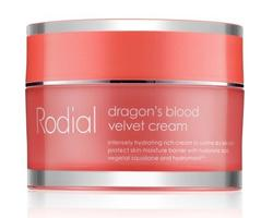 Rodial Dragons Blood Velvet Cream, 50ml.