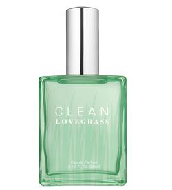 Clean Lovegrass Parfume, 60ml.