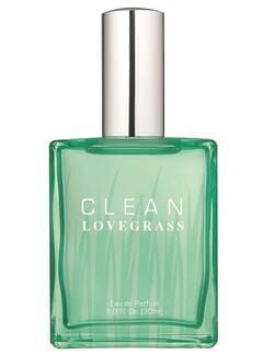 Clean Lovegrass Parfume, 30ml.