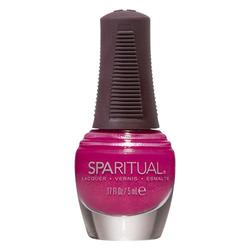 SPARITUAL Neglelak Mini - Strawberry Fields 88137, 5 ml