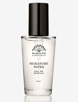 Rudolph Care SIGNATURE NOTES EAU DE PARFUM, 50 ml