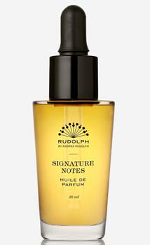 Rudolph Care SIGNATURE NOTES HUILE DE PARFUM, 30 ml