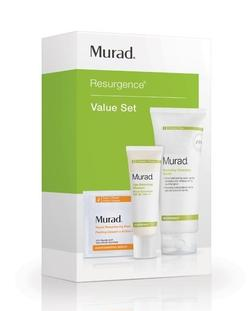 Murad Resurgence Get Glowing Value