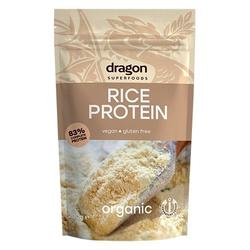 Risprotein pulver 83% Ø - Dragon Superfoods, 200 g