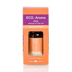 ECO. Rollerball, Sleep - Klar til brug, 10 ml