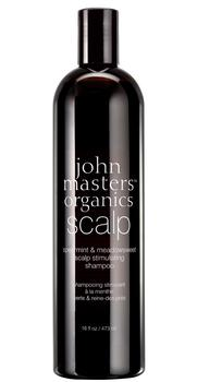 John Masters Shampoo spearmint & meadowsweet, 473ml
