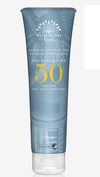 Rudolph Care Sun Body Lotion SPF 50, 150ml.