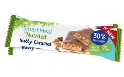 Nutrilett Nutty Caramel Bar 60g.
