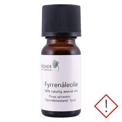 Fyrrenåleolie æterisk, 10 ml