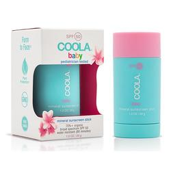 Mineral Baby stick SPF50 - Coola, 29 g