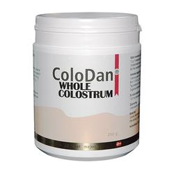 Colostrum pulver ColoDan Whole, 250 g