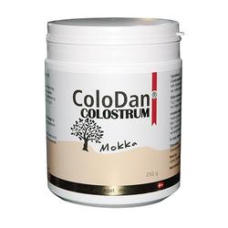 Colostrum pulver mokka ColoDan, 250 g