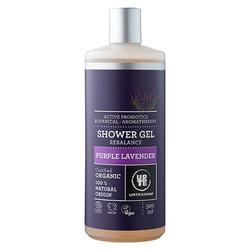 Urtekram Showergel Purple Lavender, 500 ml