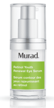 Murad Resurgence Retinol Youth Renewal Eye Serum, 15ml.