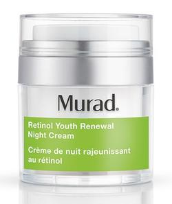 Murad Resurgence Retinol Youth Renewal Night Cream, 50ml.