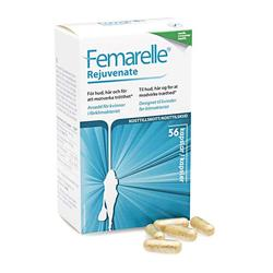 Femarelle Rejuvenate, 56 kps.