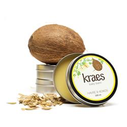 KRAES baby balm Havre & Kokos, 100 ml