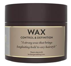 Lernberger Stafsing WAX- control & definition