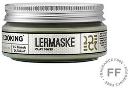 Ecooking Lermaske, 100ml.
