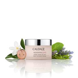 Caudalie Resveratrol - Night infusion cream
